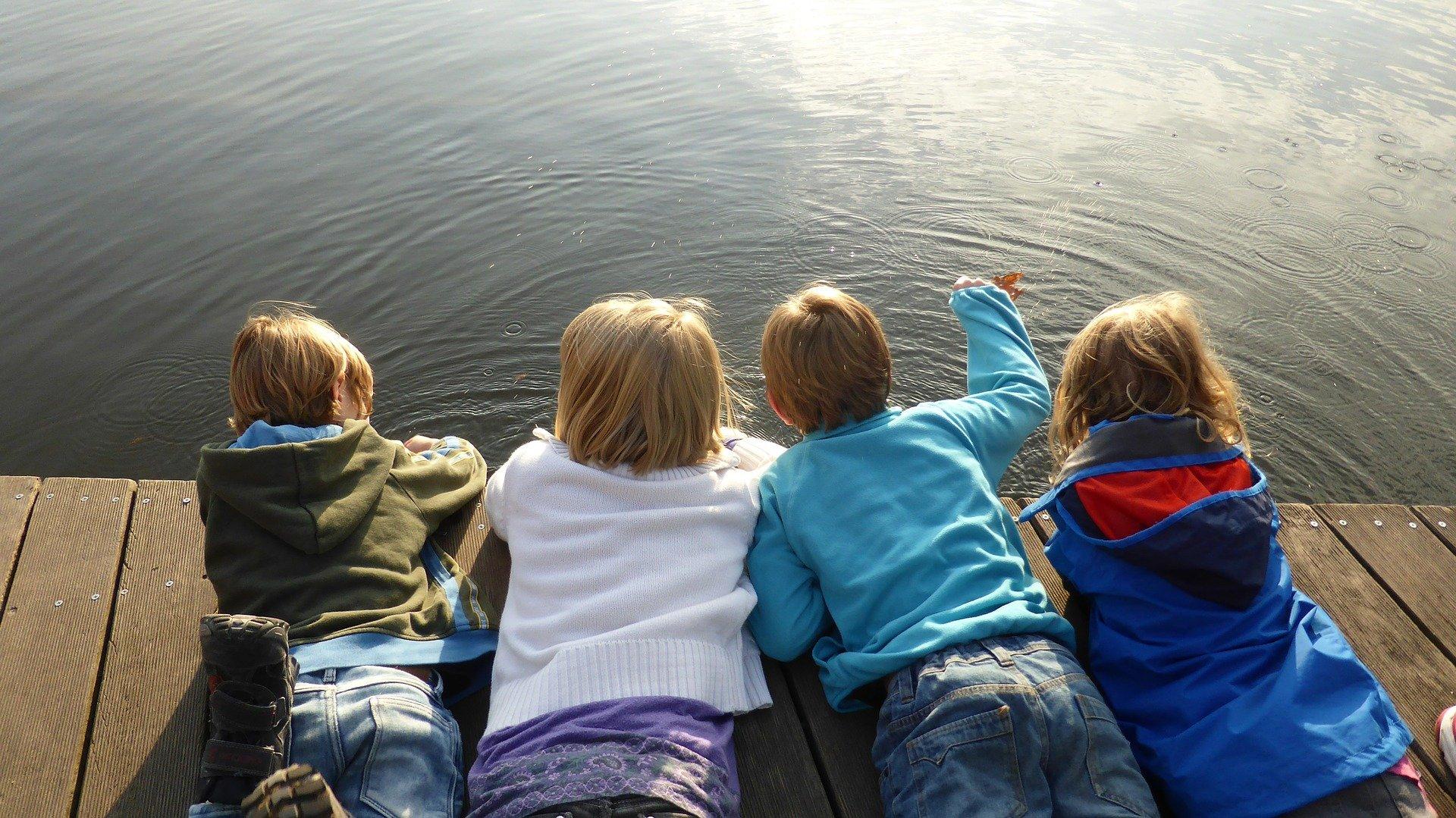 Kotiopetuksessa sosiaaliset taidot eivät kehity + 4 muuta oletusta kotikoulusta